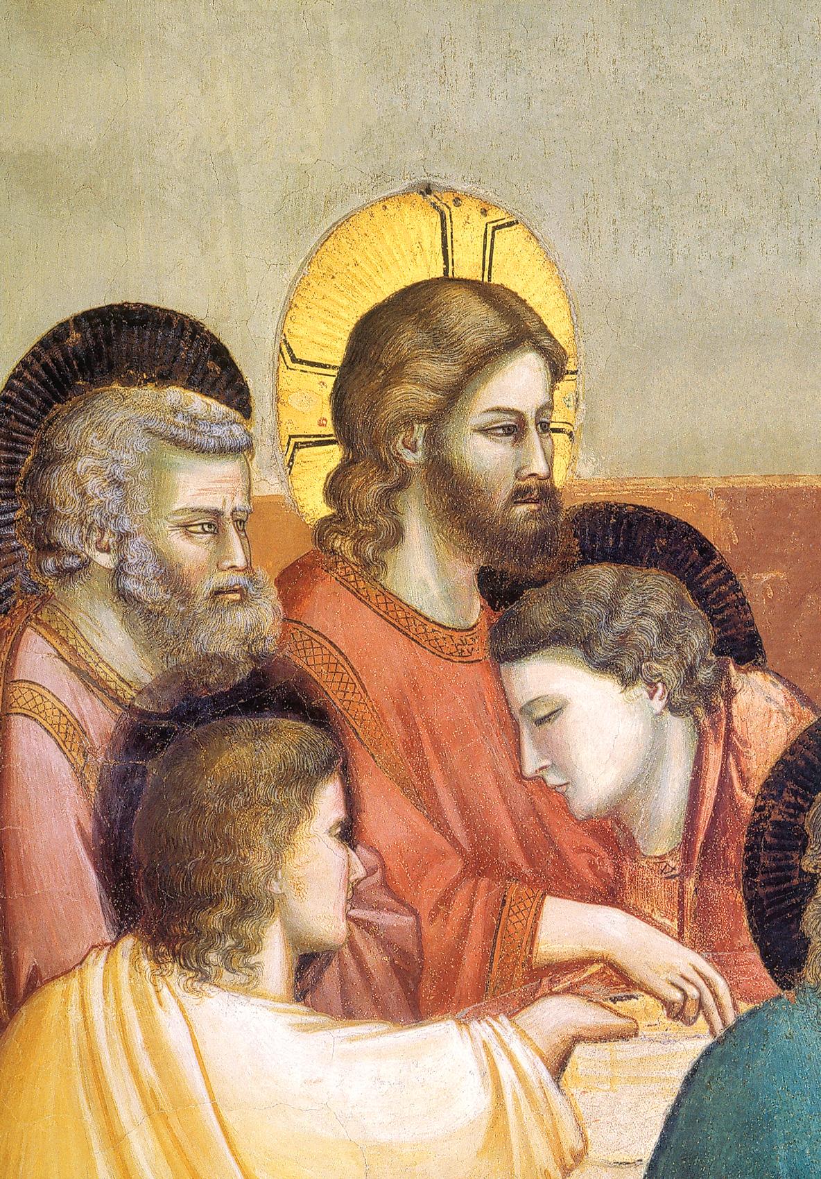 fratelli di Gesù