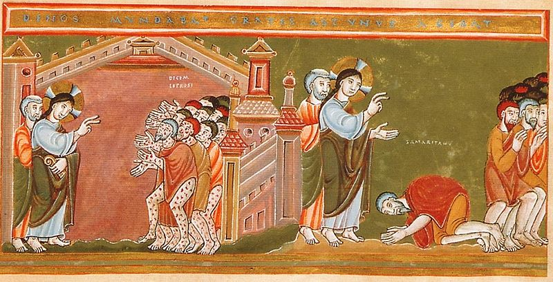 800px-CodexAureus_Cleansing_of_the_ten_lepers