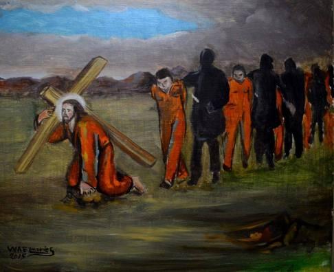 Cruciscopti