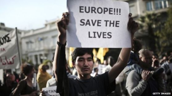 Europe save the lives