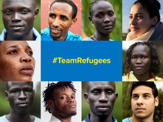 Team Refugees