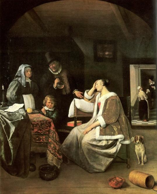 Die_Liebeskranke_by_Jan_Steen 1659-1663.jpg