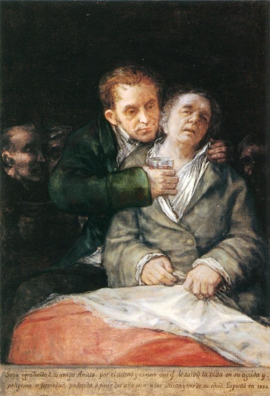 Francisco Goya autoritratto con il Dott. Arrieta 1820.jpg