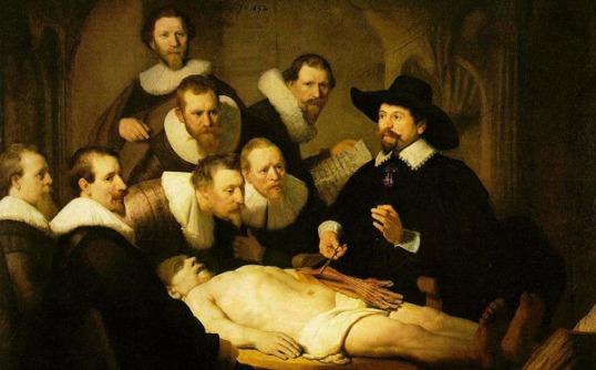 Rembrandt lezione di anatomia del dr Tulp 1632.jpg