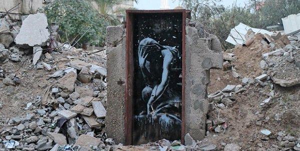 banksy_gaza1