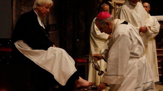 luterani cattolici 2017 Trento