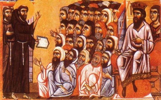 San_Francesco_predica_al_sultano_-_Maestro_della_tavola_Bardi_Firenze_Basilica_di_Santa_Croce_Cappella_Bardi