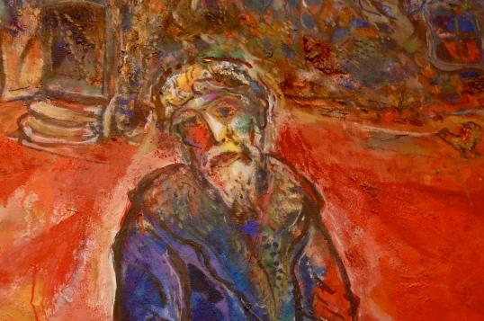 Abramo Chagall
