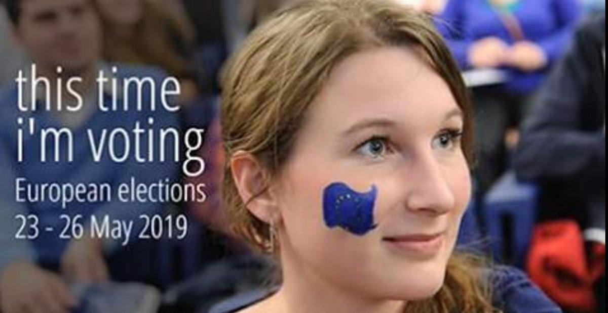elezioni europa giovani